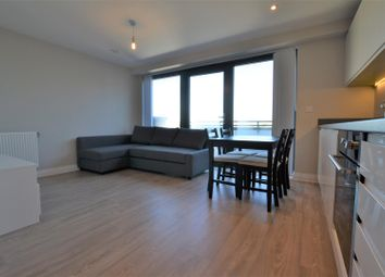 Thumbnail Studio to rent in Waterways House, Bentinck Road, West Drayton
