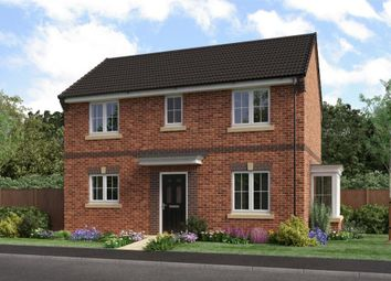 "Thumbnail 3 bedroom detached house for sale in ""Darwin Da"" at Sophia Drive, Great Sankey, Warrington"