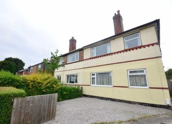 Thumbnail 3 bedroom semi-detached house to rent in Thurlwood Avenue, Withington, Manchester, Greater Manchester