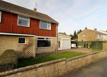 Thumbnail 3 bed semi-detached house for sale in St. Davids Road, Thornbury, Bristol