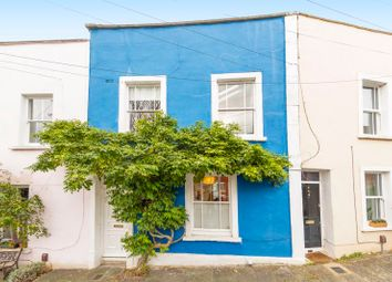 Thumbnail 3 bed terraced house for sale in Ambra Vale South, Clifton, Bristol