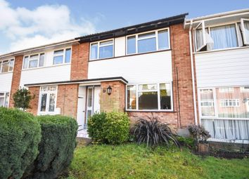 Thumbnail 3 bed terraced house for sale in Upper Ryle, Brentwood