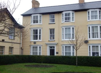 Thumbnail 8 bed shared accommodation to rent in Queens Square, Aberystwyth