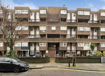 Thumbnail 3 bed flat for sale in Hanbury Street, London