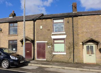 Thumbnail 2 bed cottage to rent in Chorley Old Road, Smithills, Bolton