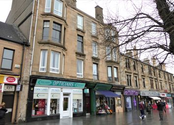 Thumbnail 2 bed flat to rent in 227 Main Street, Rutherglen