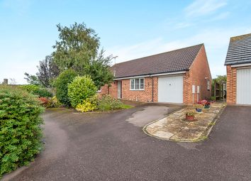 Thumbnail 2 bed detached bungalow for sale in Lady Jane Franklin Drive, Spilsby