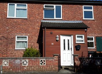 Thumbnail 3 bed semi-detached house for sale in Blenheim Walk, Melton Mowbray, Leicestershire