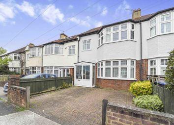 Egerton Road, New Malden KT3. 3 bed terraced house for sale