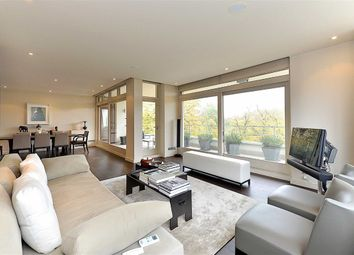 Thumbnail 2 bed flat for sale in Imperial Court, London