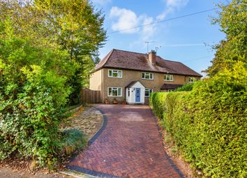 3 bed semi-detached house for sale in West End, Brasted, Westerham TN16
