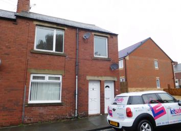Thumbnail 3 bed flat to rent in Ravensworth Street, Wallsend