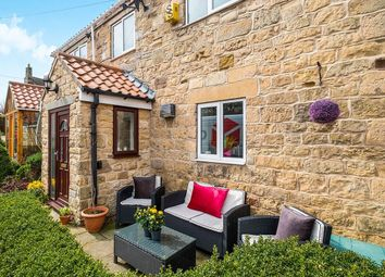 2 bed terraced house for sale in Winnowing Barn Court, Manor Farm Gardens, South Anston, Sheffield S25