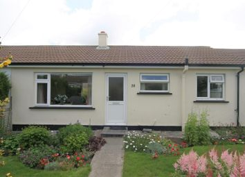 Thumbnail 2 bed semi-detached bungalow for sale in Lanmoor Estate, Lanner, Redruth