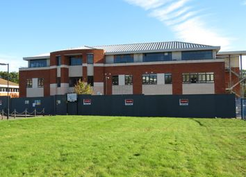 Thumbnail 1 bed flat for sale in Lime Tree Way, Hampshire Int Business Park, Basingstoke