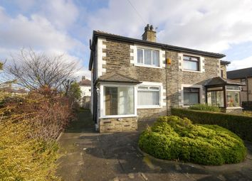 3 bed semi-detached house to rent in Brookfield Road, Shipley BD18