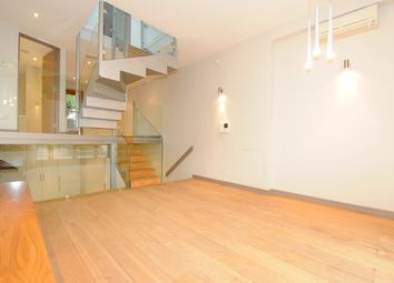 Thumbnail 2 bed terraced house to rent in Hampstead, London