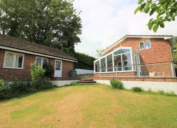 Thumbnail 4 bed detached house for sale in Canada Hill, Ogwell, Newton Abbot