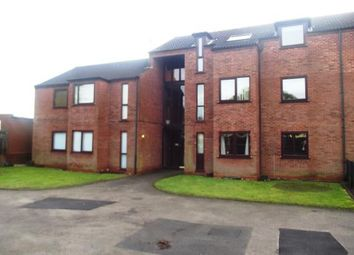 Thumbnail 1 bed flat for sale in Queens Court, Cottage Lane, Chasetown