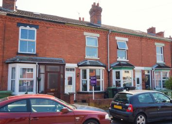 Thumbnail 2 bed terraced house for sale in Church Road, Worcester