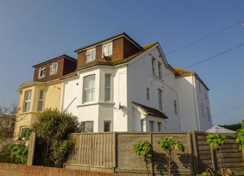 Thumbnail 2 bedroom flat to rent in Claremont Road, Seaford