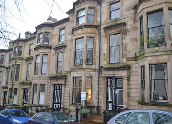 Thumbnail 2 bedroom flat to rent in Flat 0/1, 4 Bowmont Terrace, Glasgow, 9Lp