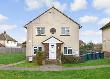Thumbnail 2 bed flat for sale in High Street, Rolvenden, Cranbrook, Kent