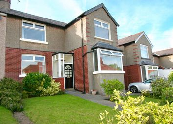 Thumbnail 3 bed semi-detached house for sale in Gloucester Avenue, Lancaster