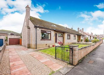 Thumbnail 4 bed semi-detached house for sale in Forth Park Gardens, Kirkcaldy, Fife