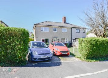 Thumbnail 4 bed semi-detached house for sale in Holme Crescent, Trawden, Colne