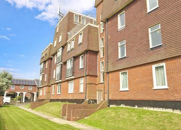 Thumbnail 1 bed flat to rent in Balcombe Road, Telscombe Cliffs, Peacehaven