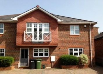 Thumbnail 2 bed property to rent in Herons Ghyll, Emlyn Lane, Leatherhead
