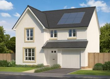 "Thumbnail 4 bed detached house for sale in ""Cullen"" at Frogston Road East, Edinburgh"
