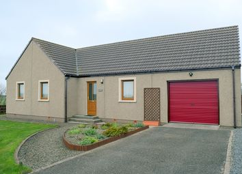 Thumbnail 1 bed detached bungalow for sale in Lancrigg, Lybster Road, Forss