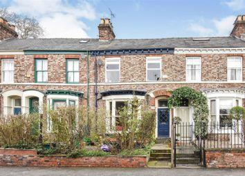 4 bed terraced house for sale in Nunnery Lane, York YO23