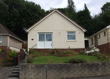 Thumbnail 2 bed bungalow for sale in Maes Rhedyn, Baglan, Port Talbot