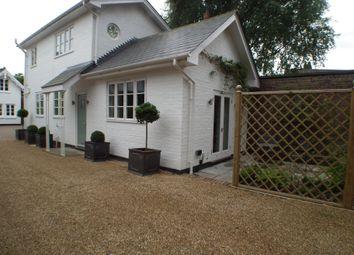 2 bed cottage to rent in Shandon Close, Tunbridge Wells, Kent TN2