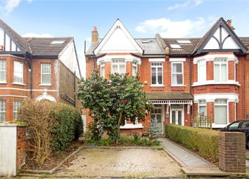 Thumbnail 5 bed end terrace house for sale in Warwick Road, Ealing