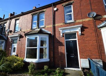 Thumbnail 3 bed terraced house to rent in Love Lane, Pontefract