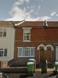 Thumbnail 3 bed terraced house to rent in Northcote Road, Southampton