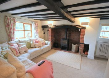 Thumbnail 5 bed property for sale in Amerton, Stafford