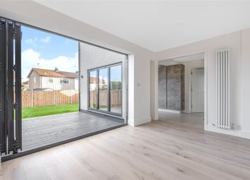 Thumbnail 4 bedroom end terrace house for sale in Hampton Mead, Loughton, Essex