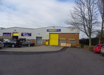 Thumbnail Industrial to let in Sherrington Way, Basingstoke