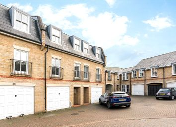 Thumbnail 2 bed detached house to rent in Sussex Mews, Catford