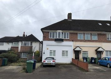 Thumbnail 2 bed flat to rent in Addison Drive, Littlemore, Oxford