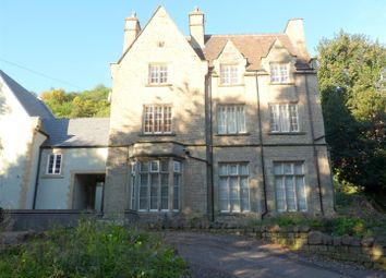 Thumbnail 2 bed flat to rent in Abbotsfield, 14 Abbey Road, Malvern