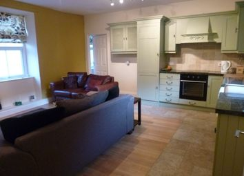 Thumbnail 2 bedroom flat to rent in Bondgate Without, Alnwick, Northumberland