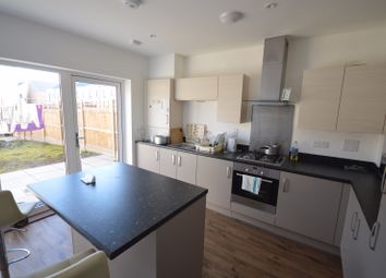 Thumbnail 5 bed terraced house to rent in Ager Avenue, Dagenham