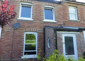 Thumbnail 2 bed cottage for sale in Hillside Terrace, Dorchester, Dorset