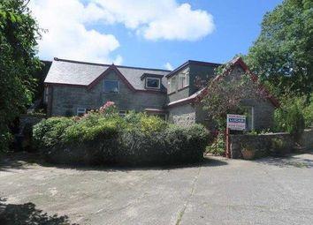 Thumbnail 8 bed detached house for sale in Gorwel, Llanallgo, Llanallgo